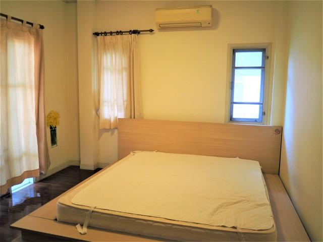 บ้านเดี่ยว ให้เช่า พาร์คเวย์ชาเล่ต์ รามคำแหง 190/1 มีนบุรี ใกล้ RIS International School