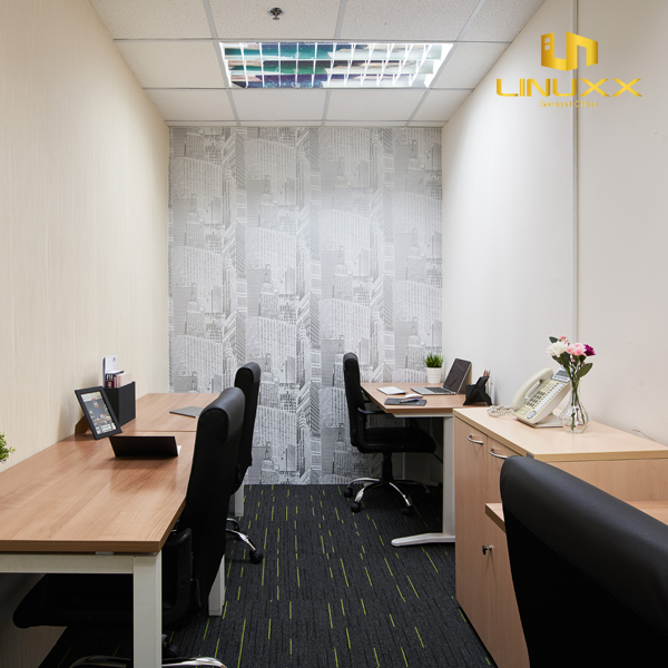 Linuxx Serviced Office - Office for rent in Bangkok