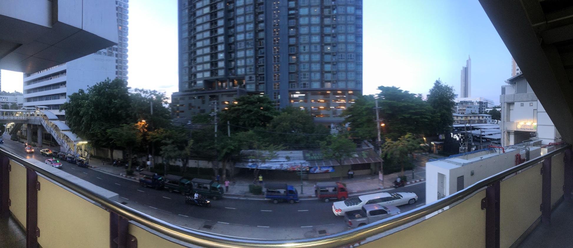 ที่ดินให้เช่าทำเลทอง ติดรถไฟฟ้า BTS กรุงธนบุรี