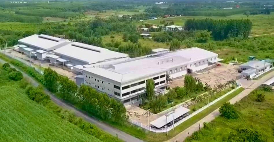 ขายโรงงานชลบุรี บ่อทอง พร้อมใบอนุญาติประกอบกิจการโรงงาน ราคา 500 ล้านบาท เจ้าของขายเอง