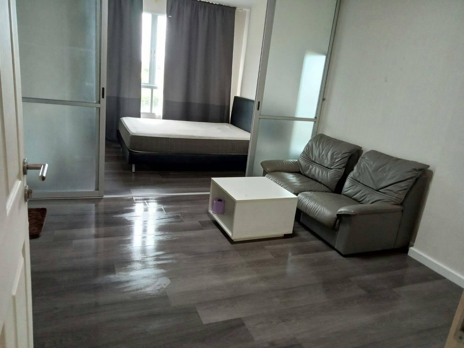 ให้เช่า D Condo Campus Resort Bangna  1ห้องนอน 1ห้องน้ำ ใกล้Abacบางนา ถ.บางนากม26 พร้อมเข้าอยู่ทันที