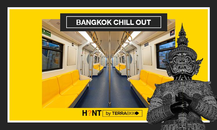 Bangkok Chill Out