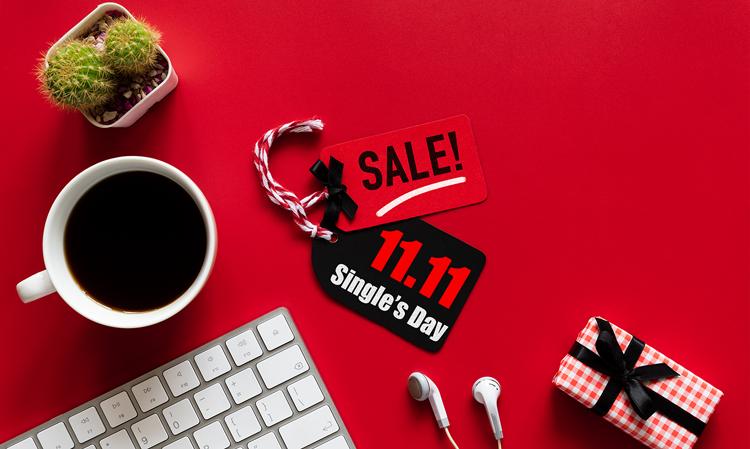 iPrice เผย 4 ข้อมูลลับที่ซ่อนอยู่ในเทศกาล 11.11 Sale ปี 2018!