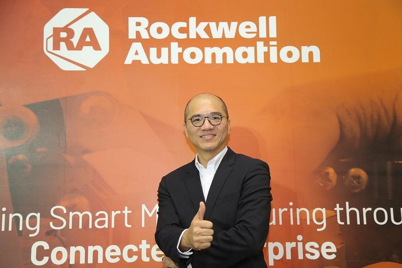 ร็อคเวล ออโตเมชั่น เผยเทคโนโลยีพลิกโฉมระบบการผลิตสุดล้ำ สร้างองค์กรแบบ The Connected Enterprise