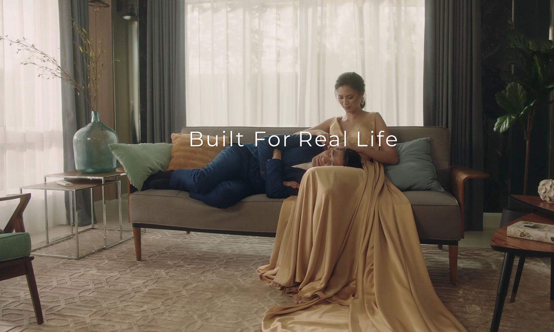 ศุภาลัย ส่งหนังโฆษณาชุดใหม่ ลุยแคมเปญ บ้านที่คิดจากชีวิตจริง ตอกย้ำจุดแข็งแบรนด์โครงการอสังหาฯแนวราบ