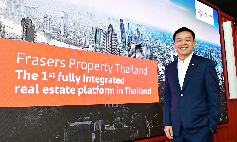 เฟรเซอร์ส-พร็อพเพอร์ตี้-ประเทศไทย-โชว์ศักยภาพกลยุทธ์-one-platform-6-เดือน-ปี-64-รายได้รวมกว่า-8-พันล้าน