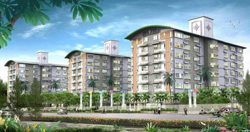 รูปโครงการ<!--:en-->Supalai City Home Sukhumvit 101/2<!--:--><!--:th-->ศุภาลัย ซิตี้โอม สุขุมวิท 101/2<!--:-->