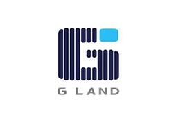โลโก้ บริษัท แกรนด์ คาแนล แลนด์ จำกัด (มหาชน)