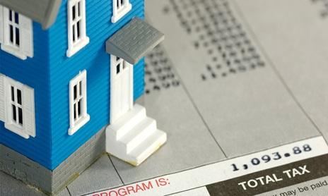 ภาษีที่มากับการซื้อขายบ้าน