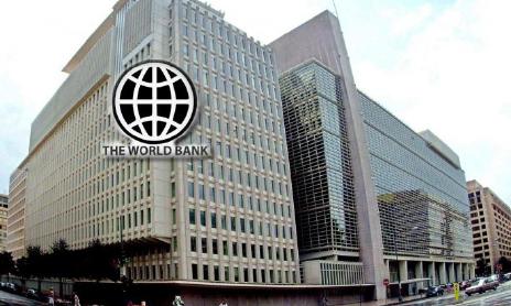 'เวิลด์แบงก์' หั่นเป้าจีดีพีประเทศกำลังพัฒนาเหลือ 4.8% จาก 5.3%