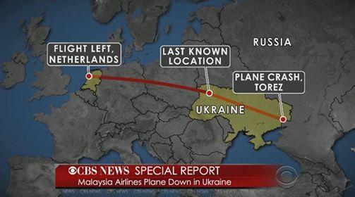 ผลกระทบเครื่องบินมาเลย์ตก หุ้นเอเชีย – ค่าเงินริงกิดตก ขณะพันธบัตร-หุ้นกู้เพิ่มสูงขึ้น