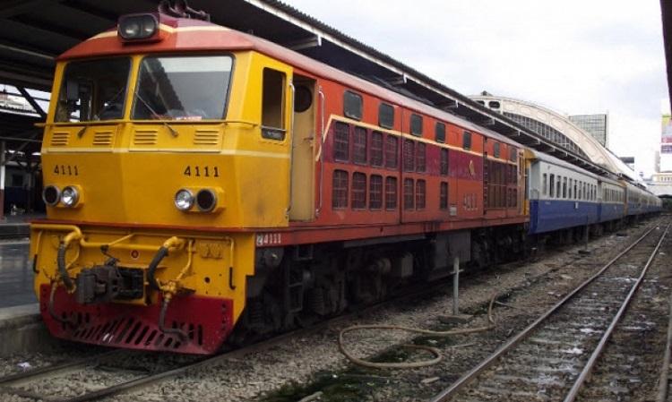 ลุยรถไฟทางคู่ 6 สาย 899 กม. บูมค้าชายแดนเชื่อมขนส่งไทยทะลุจีน