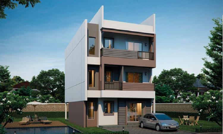 """คอมแพคโฮม จัดงาน """"คอมแพค เดย์"""" 7 วันกับโอกาสพิเศษในการสร้าง""""บ้าน"""" มอบส่วนลดสูงสุด 15%"""