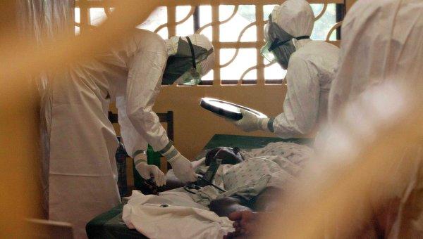 จีนบริจาค 6 ล้านดอลลาห์เข้าWFPช่วยอีโบลา