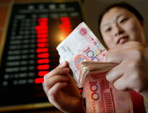 จีน-สิงคโปร์ แลกเปลี่ยนค่าเงินโดยตรงได้แล้ว