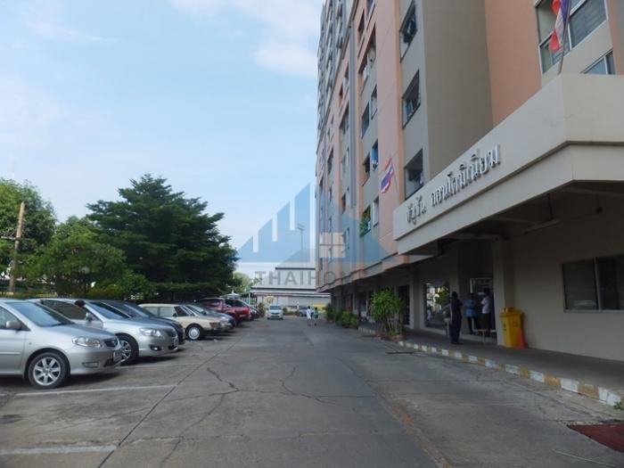อัญชัน คอนโดฯ 64.92 ตรม.ชั้น 9 ห้องริม ตกแต่งใหม่ สวย พร้อมอยู่ ใกล้ถ.พัฒนาการ(ตัดใหม่) ซ.อ่อนนุช 70/1 ขายถูก  1,400,000 บาท